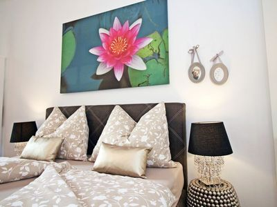 Photo for Vienna Apartment, Sleeps 4 with WiFi