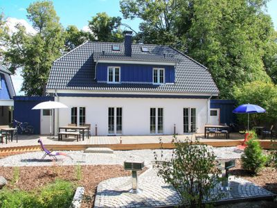 Photo for Vacation home Ruhe & Rauschen(UMZ122) in Ummanz - 8 persons, 2 bedrooms