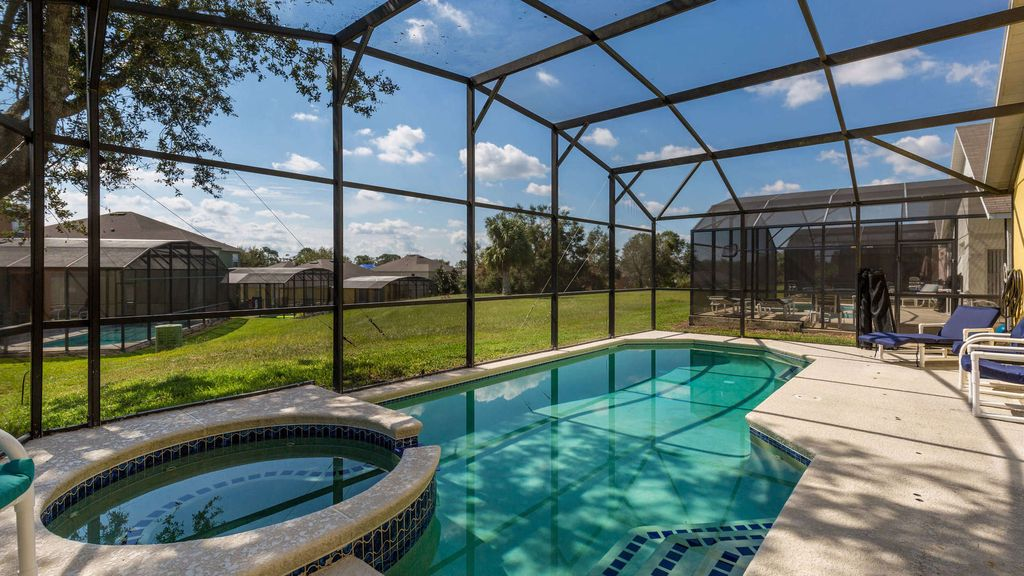 5br Private Home With Pool And Games Room Homeaway