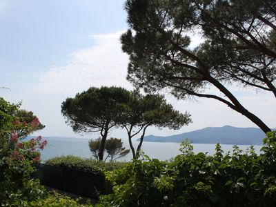 Photo for AT THE SEA IN THE SPLENDID ANSEDONIA - CASA NICCHIA