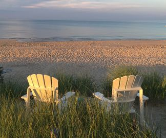 *** 3BR OCEANFRONT ***  Enjoy your Private Beach on Beautiful Sagamore Beach