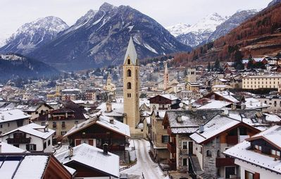 Photo for Apartment in Bormio with Internet, Parking, Terrace, Washing machine (616979)