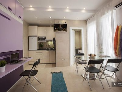 Photo for Friendly Rentals The Salamanca Confort V in Madrid