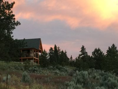 Photo for 1BR Apartment Vacation Rental in Stevensville, Montana