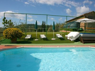 Photo for 8BR Country House / Chateau Vacation Rental in Torrita di Siena, Toscana