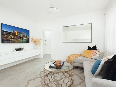 Photo for Luxury Escape in Bellevue Hill Apartment