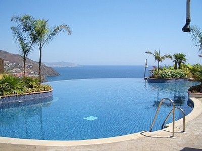 Photo for Our beautiful house is in an unspoilt area of Spain's Costa Tropical