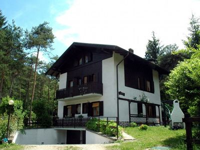 Photo for Holiday apartment with lavatrice and access to an internet