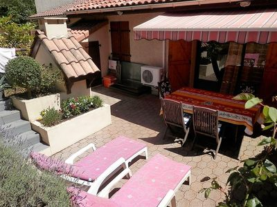 Photo for 2BR House Vacation Rental in SEIGNOSSE