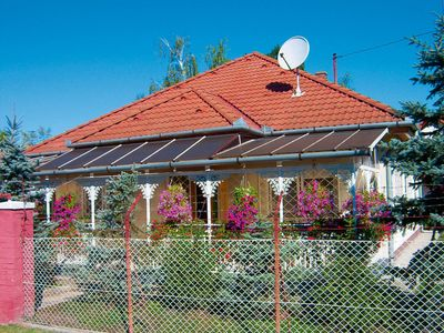 Photo for Holiday house only 250 m to the Balaton