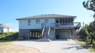 Photo for SS236, Poncho's Villa/ Oceanfront, 3 Bedrooms, 2 Bathrooms