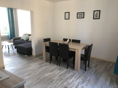 Photo for Apartment in the heart of Cancale