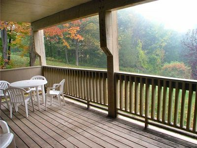 Photo for 197 Mountainside Dr, Unit A101: 1 BR / 2 BA  in Stowe, Sleeps 5