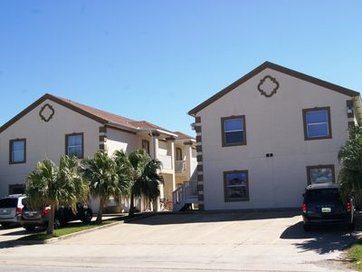 Photo for MAR Y SOL #4 LUXURIOUS MID ISLAND CONDO- SPRING BREAKERS WELCOME 21+ TO RESERVE