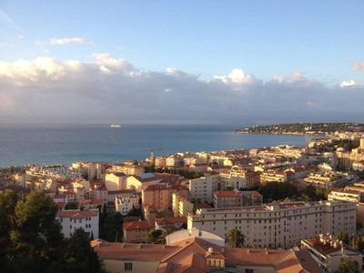 Photo for Apartment/ flat - Menton