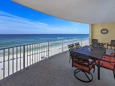 Photo for GULF FRONT CONDO!! OPEN 9/12-19!! SLEEPS UP TO 6!