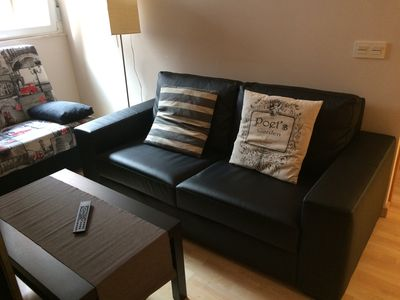 Photo for Apartment 5 from 5-Parking Included-New-Wifi-Center