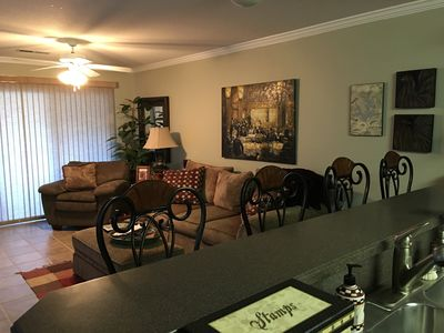 Photo for 3BR Condo Vacation Rental in Alexander City, Alabama