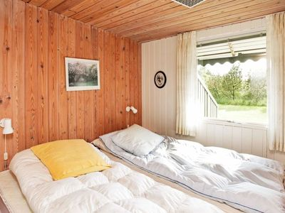 Photo for Vacation home Bratten Strand in Jerup - 5 persons, 3 bedrooms