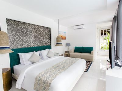 Photo for 1 Bedroom Suite Villa in Nusa Dua