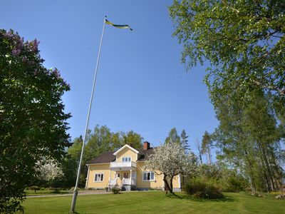 Photo for 5BR Farmhouse Vacation Rental in SKULTUNA