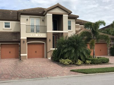 Photo for Players Cove Second Floor Lake View Condo -2783 sq. ft.