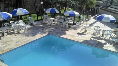 Photo for House in condominium with pool and barbecue