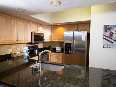 Photo for 2Br Solitude -Ski-in, Ski-out Access to Promenade Trail