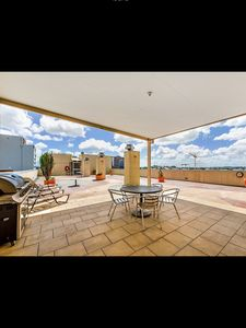 Photo for Free 1 car park in fortitude valley,Entire apartment. Heritage listed building.
