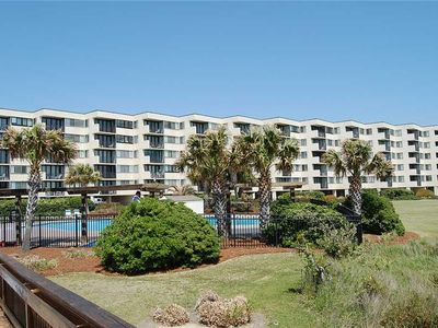Photo for Sand Villas 122: 2 BR / 2 BA condo in Atlantic Beach, Sleeps 6