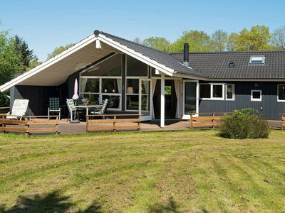 Photo for Bright Holiday Home with Sauna in Glesborg Denmark