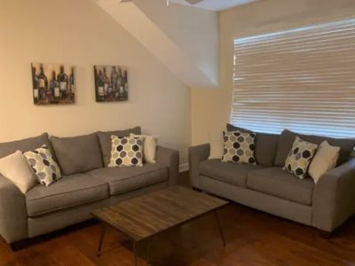 Photo for Clean, cute 1 Bedroom Orlando Apartment