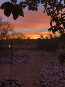 Photo for Private Guest House in Ideal Suburban Sonoran Setting