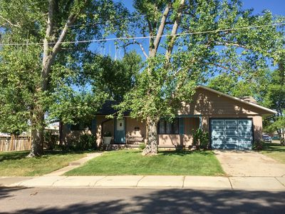 Photo for Come Home in Casper - Rent a home, not just a room