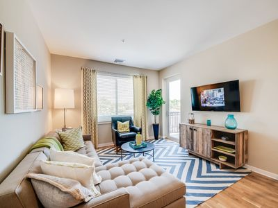 Photo for Brand New 1 BR  in Ft. Lee--Situated at the Doorstep of Manhattan