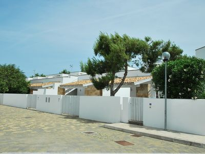 Photo for 2BR Villa Vacation Rental in Torre Dell'orso, Puglia