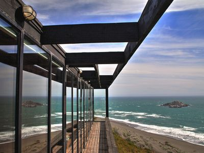 Photo for Amazing Ocean Front House