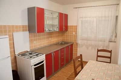 Photo for Holiday apartment Starigrad Paklenica for 1 - 4 persons with 1 bedroom - Holiday house