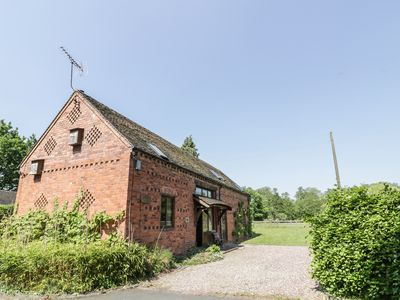 Photo for Glebe Barn, KIDDERMINSTER