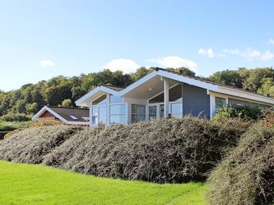 Photo for Vacation home Grønninghoved Strand  in Sjølund, SE Jutland - 8 persons, 3 bedrooms