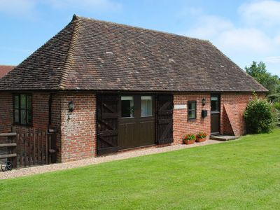 Photo for 2BR House Vacation Rental in Bodsham, near Canterbury