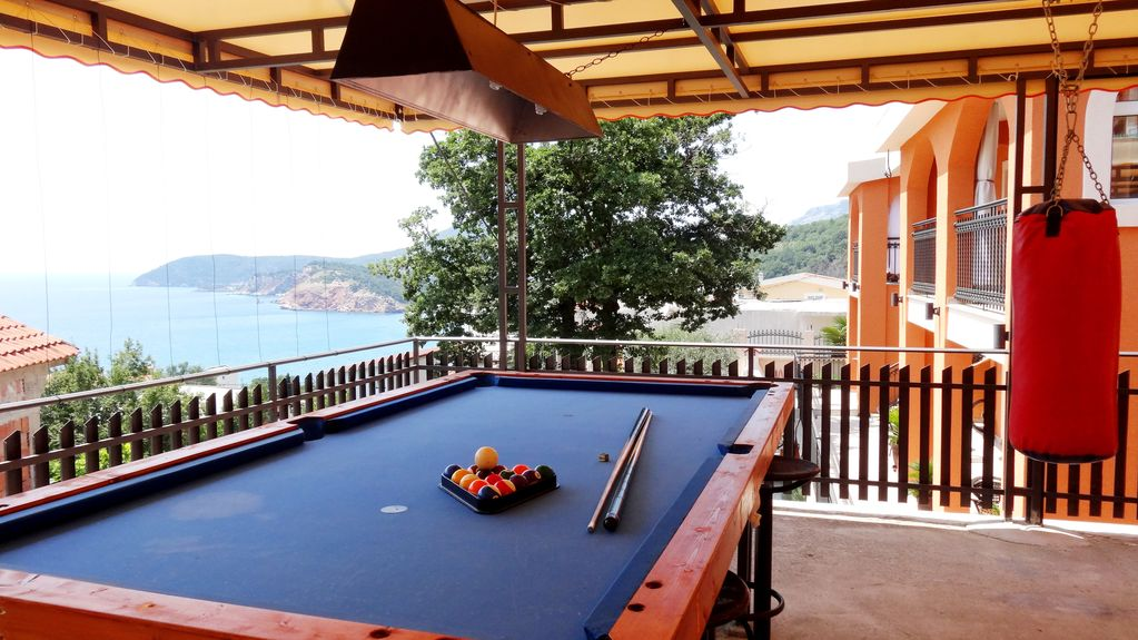Villa Nena - 3 Bed Studio Apartment With Sea View Ideal For Couples  Photo 1