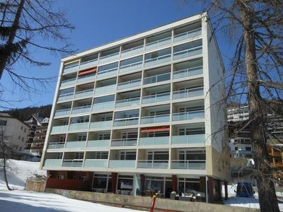 Photo for Holiday apartment Davos Dorf for 4 persons with 1 bedroom - Holiday apartment