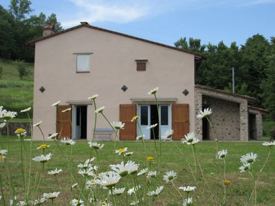 Photo for Detached house in the area of Lucca