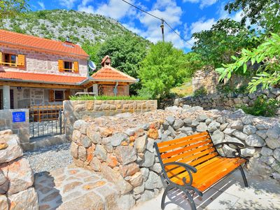 Photo for House Tome (57851-K1) - Starigrad Paklenica