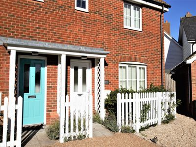 Photo for 3 bedroom House in Camber - BT044
