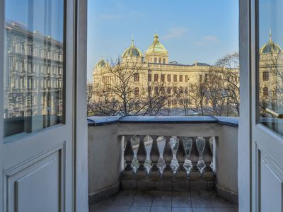 Photo for Apartment near the National Museum