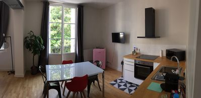 Photo for Hypercentre apartment in Tours