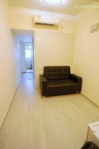 nice apt with good equippments-A1