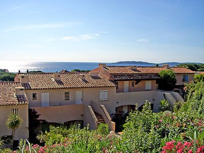 Photo for Apartment Le Domaine de la Croisette in Sainte Maxime - 2 persons, 1 bedrooms